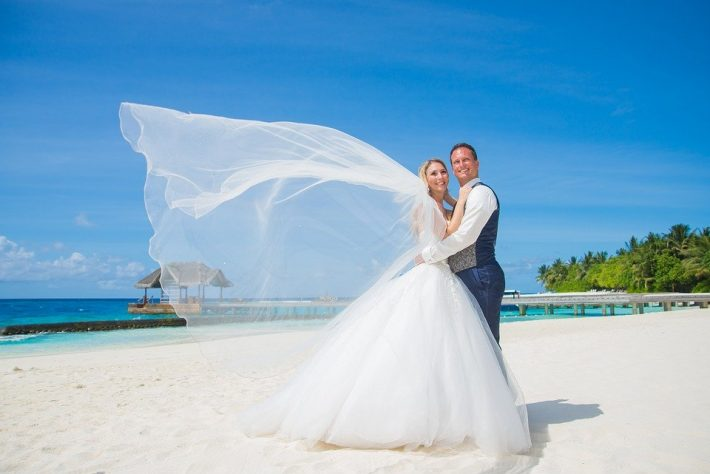 mariage 'ÎLE Maurice